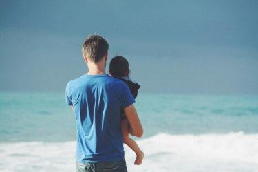 我が子の将来について考えてたら両親の偉大さを改めて感じた