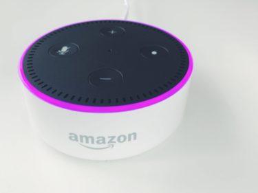 【子供もお気に入り】Amazon Echoで快適な音楽を自宅で楽しむ